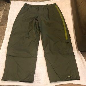 Nike ski pants. NWOT!  Size XL